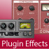 Plug-in Effects